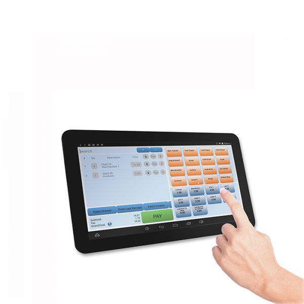 Système de caisse POS™ avec tablette