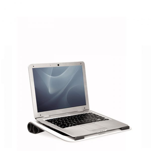 Support nomade pour ordinateur portable