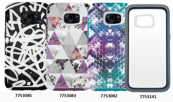 Étui Otterbox Galaxy S7