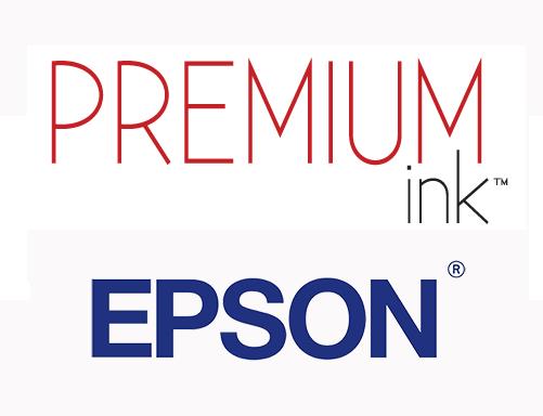 Premium Ink Epson