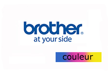 Brother couleur