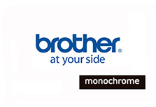 Brother Monochrome