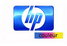 HP couleur
