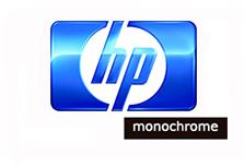 HP Monochrome