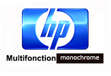 HP Multifonction Monochrome