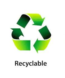 Produits recyclés