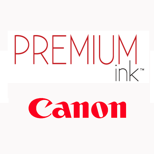 Premium Ink Canon