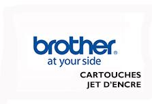 Brother jet d'encre