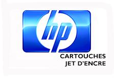 HP jet d'encre