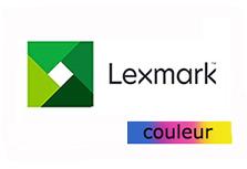 Lexmark Couleur