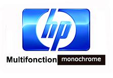 HP Multifonction Monochrome