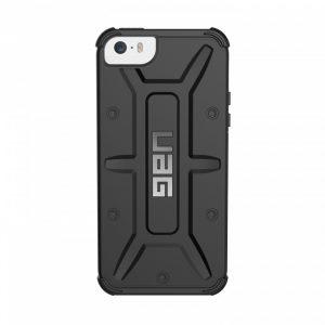 UAG Plasma iPhone 5/5S/SE Gris | VeseliCo