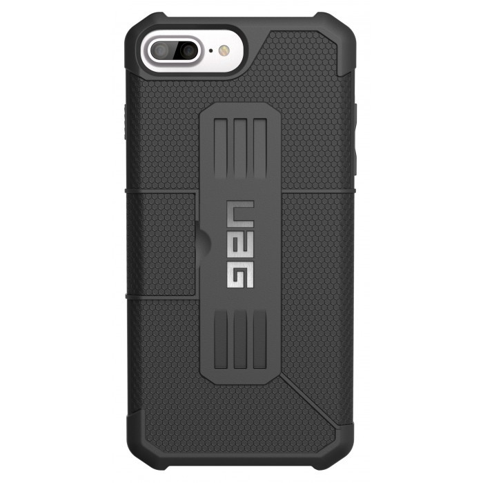 UAG Metropolis iPhone 7 /6S /6 Noir