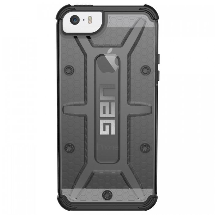 UAG Plasma iPhone 5/5S/SE Gris