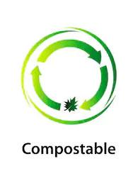 Produits compostables